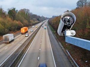 В Минтрансе разработана новая методика размещения камер фотовидеофиксации на дорогах