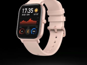 Huami Cheap Smartwatch Screen is Better than Apple Watch