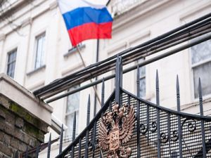 Embassy of Russian Federation: Data on Fourth Victim in Salisbury Incident Aren't Credible