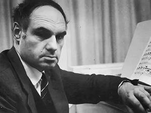 Soviet and Russian Composer Roman Ledenev Died