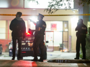 In the United States, Two People Died as a Result of Shooting Near the University of Alabama