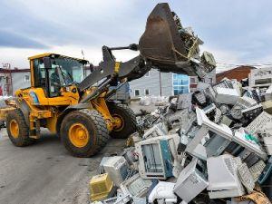 Минприроды предлагает повысить нормативы утилизации товаров и упаковки до 100 %