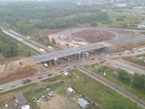 Минэкономики предлагает построить автодорогу до Владимира вместо трассы Москва – Казань