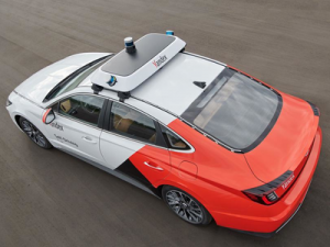 Yandex will Launch 1000 Unmanned Vehicles on Russian Roads