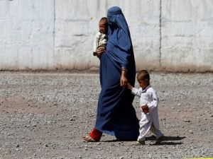 US Provide Afghanistan $ 125 Million in Humanitarian Aid