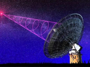 Astronomers Have Recorded Eight Repeated Fast Radio Bursts