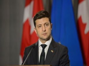 Zelensky Called Conditions for the Reconstruction of G8 with Participation of Russia