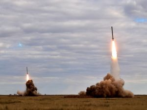 Pentagon Proposes to Include all of Russia's New Weapons in Strategic Offensive Arms