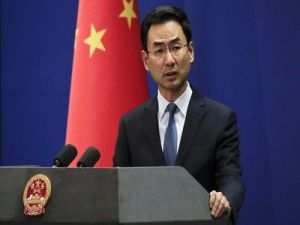 Chinese Ambassador to Russia Says Iranian Nuclear Deal Can't Be Replaced