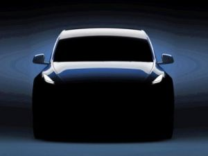 Hyundai Announced a new Electric Car in an Unusual Style