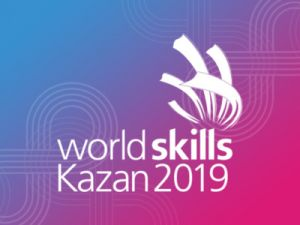 WorldSkills Championship Kicks Off in Kazan