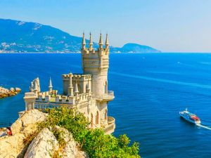A Delegation from Italy Will Come to Crimea with a Cultural Mission