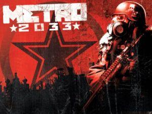 """Готовится экранизация книги """"Метро 2033"""""""