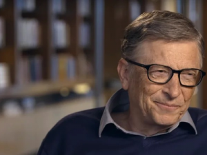 Netflix Showed the First Trailer of the Documentary Film about Bill Gates