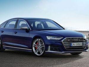 Audi представят новую систему освещения