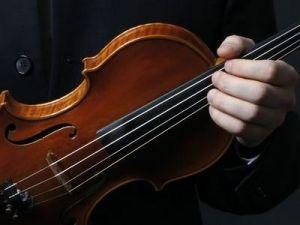 """""""Скрипичное искусство"""" прозвучит в Московской консерватории 10 сентября"""