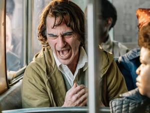 "Joaquin Phoenix Revealed the Secret of Joker's ""Painful"" Laugh"