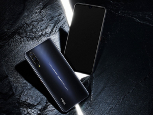 The Cheapest 5G Smartphone Goes On Sale
