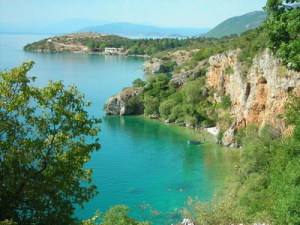 Europe's Oldest Lake Traces 1.36 Million Years of Climate