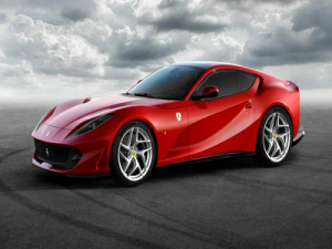 Ferrari Brand Will Present Two Roadsters This Month