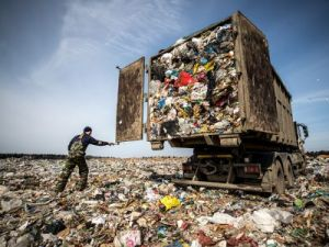 Japanese Specialists will Build Waste Incineration Plants in Moscow Region