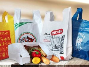 In Russia, Plastic Packaging for Organics will be Banned