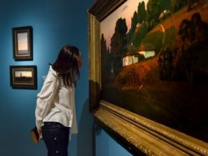 Tretyakov Gallery will Launch a Theater Project with Mashkov