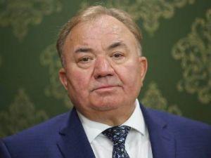Избран глава Республики Ингушетия