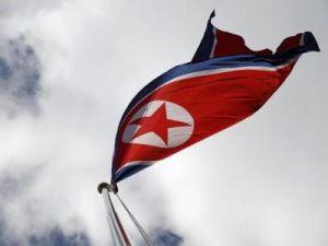 Северная Корея осуществила очередной запуск неопознанных снарядов