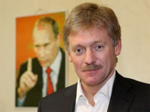 Песков ответил на слова критики властей Серебренникова и Дудя на премии GQ