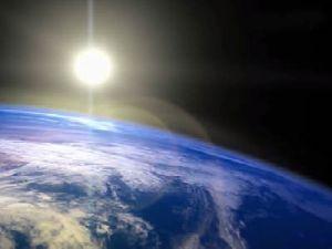 Международный день охраны озонового слоя отмечают сегодня