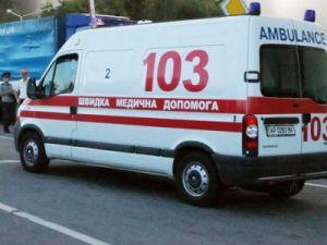 В Киеве зафиксирована нехватка машин скорой помощи
