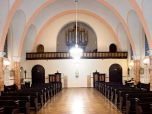 В октябре в Петербурге пройдёт цикл концертов «Время органа»