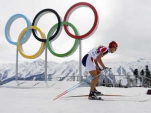 Russia's Participation in the Olympics is in Jeopardy