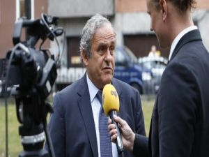 Platini Announced Plans to Return to Football