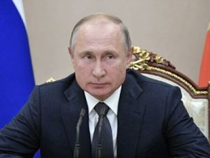 Putin Commented on the Separating of the Forces in Donbass