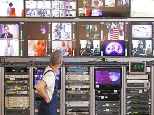 Russia Completes the Transition to Digital Television