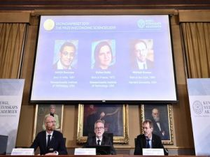 Nobel Prize Awarded for Experimental Poverty Alleviation