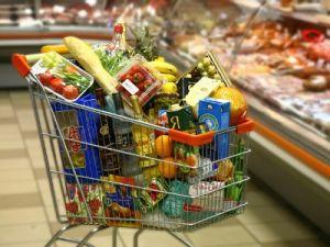 Число производителей продовольственных товаров в Екатеринбурге сократилось