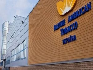 British American Tobacco Stopped Production in Ukraine