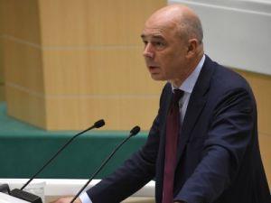 Силуанов прокомментировал перспективы выдачи Белоруссии очередного кредита