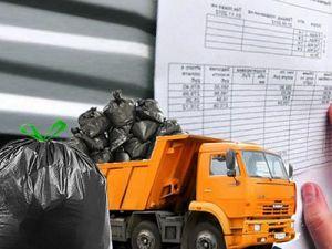 В России хотят изменить правила расчёта платы за мусор