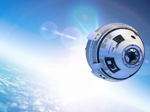 В Boeing рассказали о причинах того, почему не сработал парашют на космическом корабле Starliner
