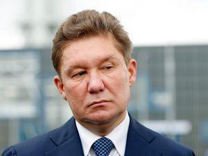 Миллер сомневается в прогнозах синоптиков о тёплой российской зиме