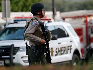 Американский подросток, устроивший стрельбу в школе в свой день рождения, скончался