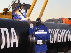 Media: The Power of Siberia Will Strengthen Ties between Russia and China and Prevent US Access to Gas Market
