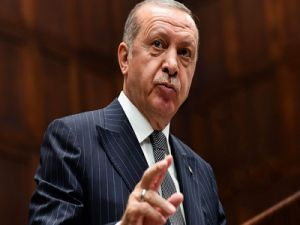 Erdogan Threatens to Refuse Joint Protection of Baltic States with NATO