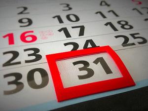 В Кировской области 31 декабря объявили выходным