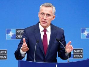 Stoltenberg Spoke about the Prospects of Joining NATO by Ukraine and Georgia