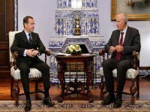 WIPO Head Appreciates Russia's Technological Development